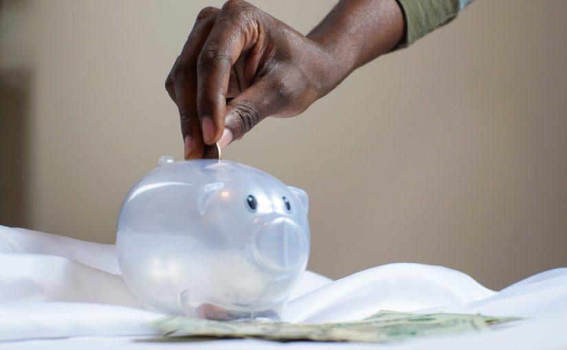 Spar penger på et billig minilager